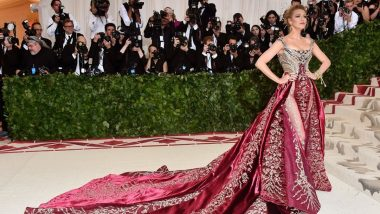 Met Gala 2021 Date, Time and Important Deets: The Met Ball is Finally Happening in September! Everything You Want to Know About The Fashion Event