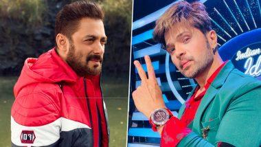 Before Radhe's Dil De Diya, 5 Musical Chartbusters Himesh Reshammiya Had Composed For Salman Khan That Left Us Impressed (Watch Videos)