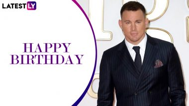Channing Tatum Birthday: Step Up And Other Best Movies of the Actor That You Should Definitely Watch