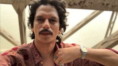 Gully Boy Actor Vijay Varma in Varanasi for New Project After Finishing Shoot of Alia Bhatt's Darlings