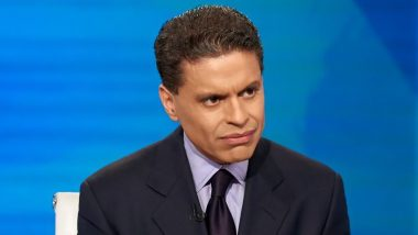 CNN News Anchor Fareed Zakaria Pays an Emotional Tribute to His Mother, Who Died Due to COVID-19 in India; Watch Video