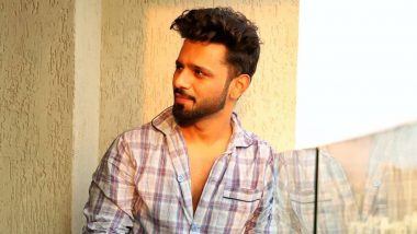 Bigg Boss 14's Rahul Vaidya to Be Paid a Sum of Rs 15 Lakhs for Every Episode of Khatron Ke Khiladi 11 – Reports