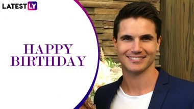 Robbie Amell Birthday: 5 Movies of the Canadian Actor that You Must Watch!
