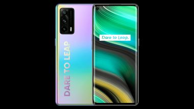 Realme X7 Pro Extreme Edition Smartphone Launched; Check Prices, Features & Specifications