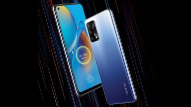 Oppo F19 Smartphone India Launch Set for April 6, 2021