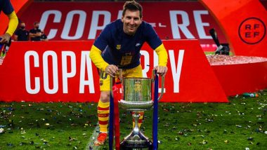 Lionel Messi Contract Extension: Joan Laporta Asks Journalists to be 'Calm'