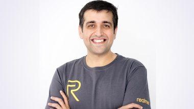 Realme C Series To Transform Entry-Level Smartphone Segment, Says CEO Madhav Sheth