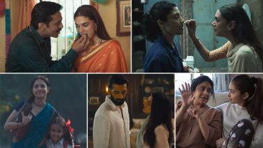 Ajeeb Daastaans Trailer Out! Karan Johar's Upcoming Netflix Anthology Is About Bittersweet Twists and Turns of Life (Watch Video)