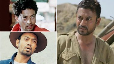 Irrfan Khan Death Anniversary: Karamati Coat to The Bypass; Here Are Some Lesser-Known Gems of the Late Actor