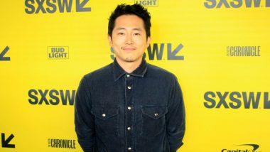Minari Actor Steven Yeun Boards Jordan Peele's Untitled Film Starring Keke Palmer and Daniel Kaluuya