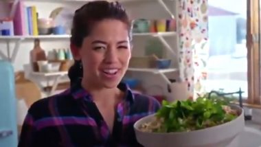 Popcorn Salad Recipe Video Goes Viral but Netizens Are Not Happy! Check Funny Reactions