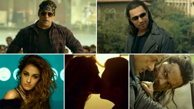 Radhe-Your Most Wanted Bhai Trailer Crosses 70 Million Views Across Platforms Within a Week (Watch Video)