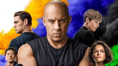 Fast & Furious Franchise Is Set To Drop Podcast Series on April 30!