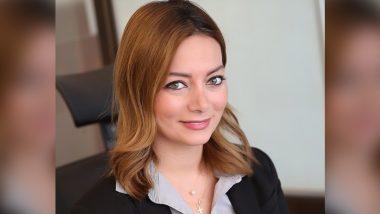 Layal Haykal: Success in Finance Business