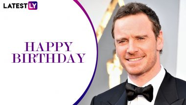 Michael Fassbender Birthday Special: From Steve Jobs To 12 Years a Slave, Best Movies of The Actor That You Should Not Miss