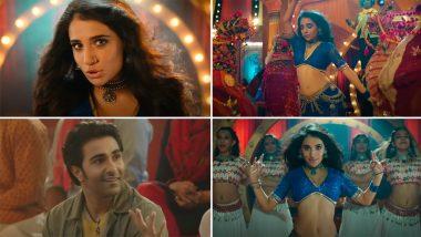 Hello Charlie Song Soneya Ve: Kanika Kapoor's Peppy Track From Aadar Jain and Shlokka Pandit-Starrer Will Make You Groove (Watch Video)