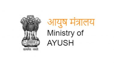 AYUSH Ministry's Manufacturing Unit IMPCL Achieves Highest-Ever Turnover of Over Rs 160 Crore in 2020-21