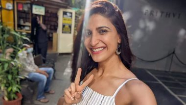 Aahana Kumra: I Don't Lose the Opportunity To Do Even a Small Role With a Good Actor