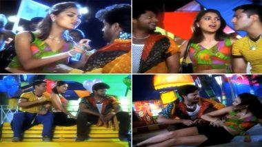 Lara Dutta Birthday: Do You Remember The Actress's Old Music Video With Kedarnath Director Abhishek Kapoor?