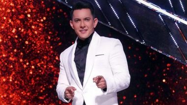 Aditya Narayan Recovers From COVID-19, Rejoins the Set of 'Indian Idol 12' As Host