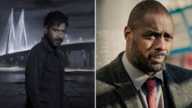 Rudra: All You Need To Know About Luther That Inspired Ajay Devgn's Web-Series Debut