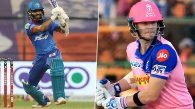 Ajinkya Rahane or Steve Smith – Who'll Replace Shreyas Iyer in Delhi Capitals Batting Line-Up in IPL 2021?
