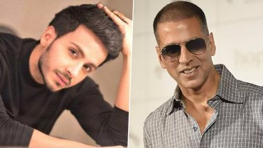 Param Singh Talks About Following Akshay Kumar's Fitness Regime for Being Fit and Strong