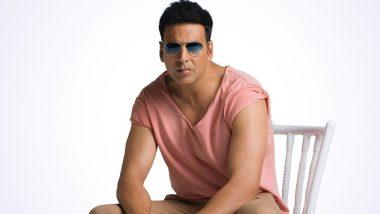 Akshay Kumar Denies Reports of Starring in a Film With Ahan Shetty