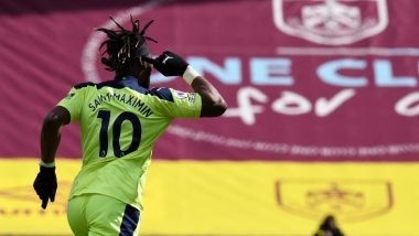 Burnley 1-2 Newcastle United, Premier League 2020-21 Match Result: Allan Saint-Maximin Sends Toon to Vital 3-Points Win
