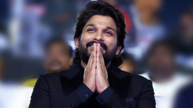 Allu Arjun Gets His Staff Above 45 and Their Families Vaccinated For COVID-19
