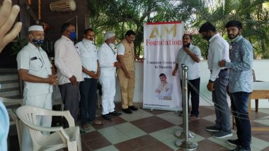 Anil Mahajan Launches a New Venture AM Foundation
