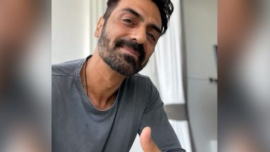 Arjun Rampal Tests Negative for COVID-19, Urges Fans To Get Vaccinated and Take All Safety Measures (View Post)