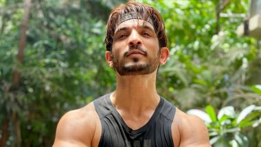 Arjun Bijlani: I Want To Keep Trying New Things, Stay Ahead of Time and Entertain My Audiences