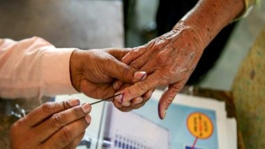 Bypolls to 3 Lok Sabha And 30 Assembly Seats on October 30, COunting on November 3
