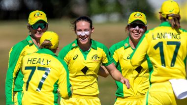 How To Watch India Women vs Australia Women, 2nd ODI 2021 Live Cricket Streaming Online: Get Telecast Details of IND W vs AUS W Match On TV
