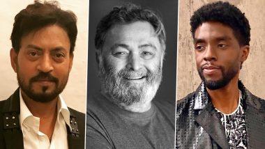BAFTA 2021: Irrfan Khan, Rishi Kapoor, Chadwick Boseman Among Others Get Posthumous Tribute