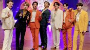 BTS to Perform 'Butter' For The First Time at Billboard Music Awards and ARMY Obviously Cannot Keep Calm! View K-Pop Stars' Pics And Videos
