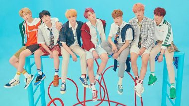 BTS' 'Love Yourself: Answer' Becomes the First Korean Album to Surpass 4 Billion Streams on Spotify! ARMY Takes over Twitter