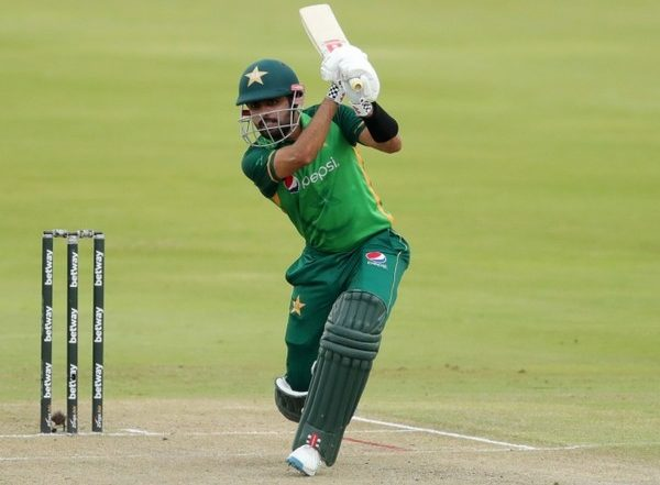 ICC Players of the Month: Pakistan Skipper Babar Azam, Australian Women's Wicketkeeper Alyssa Healy Voted Players of the Month