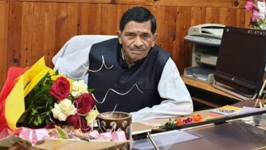 Former Union Minister and BJP Leader Bachi Singh Rawat Dies at 71 in AIIMS Rishikesh