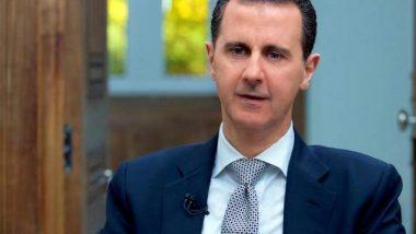 Syria Elections Result: Bashar al-Assad Wins 4th Term As Syrian President