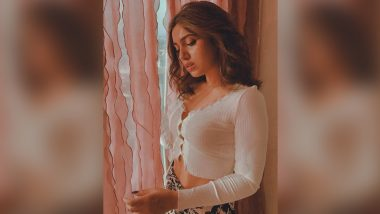 Bhumi Pednekar Shares Glimpse of Her Quarantine Life With Fans (See Pic)