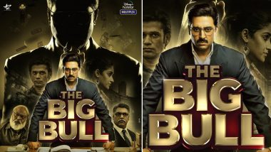 The Big Bull Movie: Review, Cast, Plot, Trailer, Streaming Date And Time Of Abhishek Bachchan's Film