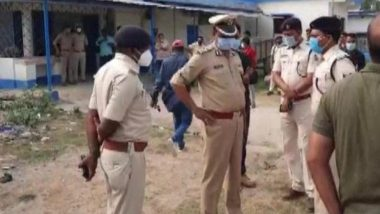 Bareilly Shocker: One Killed Over Dinner Plate Dispute After Groom's Family Attacks Bride's Kin