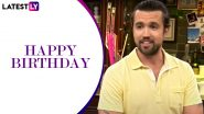 Rob McElhenney Birthday Special: 11 Quotes of the Actor From It's Always Sunny in Philadelphia That are Funny, Cheeky and Will Make You Laugh Out Loud