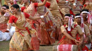 Bohag Bihu 2021 Celebration: Assam Gears Up for Rongali Bihu Festival Amid COVID-19 Surge