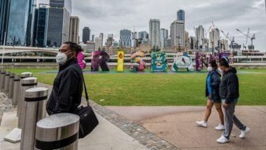 Brisbane Ends Snap 3-Day Lockdown Ahead of Easter