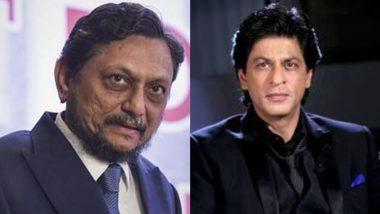 CJI Bobde Asked Shah Rukh Khan To Be Part of Ram Mandir-Babri Masjid Mediation, Claims Lawyer (Watch Video)