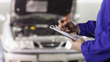 5 Maintenance Tips for Your Car