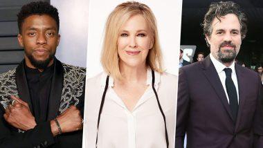 SAG Awards 2021 Full Winners List: Chadwick Boseman, Catherine O'Hara, Mark Ruffalo Win The Honours
